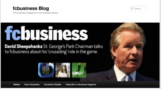 FCBusiness Blog