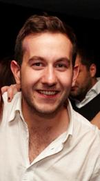 Steven Woodgate